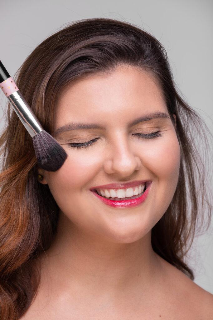 selar a pele para melhorar a duração da maquiagem